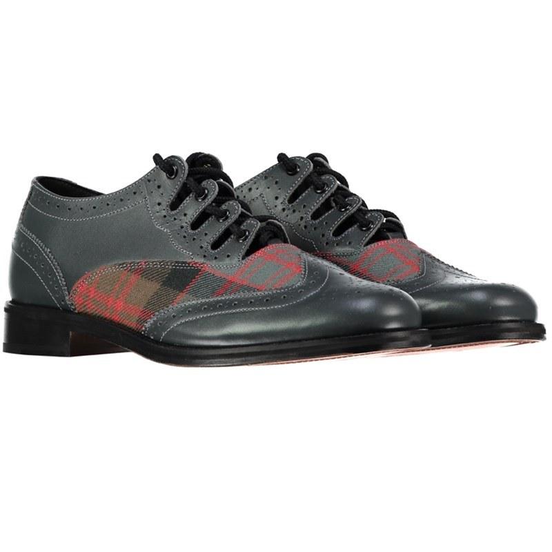 Tartan Kilt Schuhe | Über 500 tartans