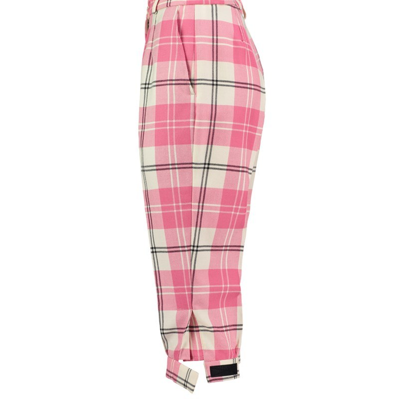 Women's Tartan Plus Fours