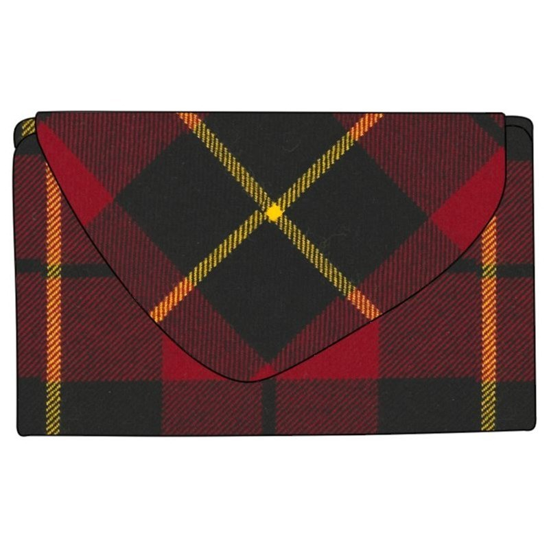 Tartan Purse in Wallace Modern