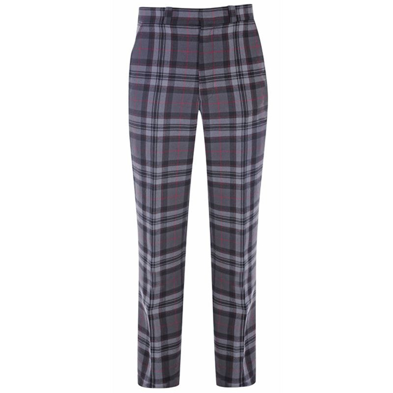 Pride of Scotland Men's Tartan Trousers