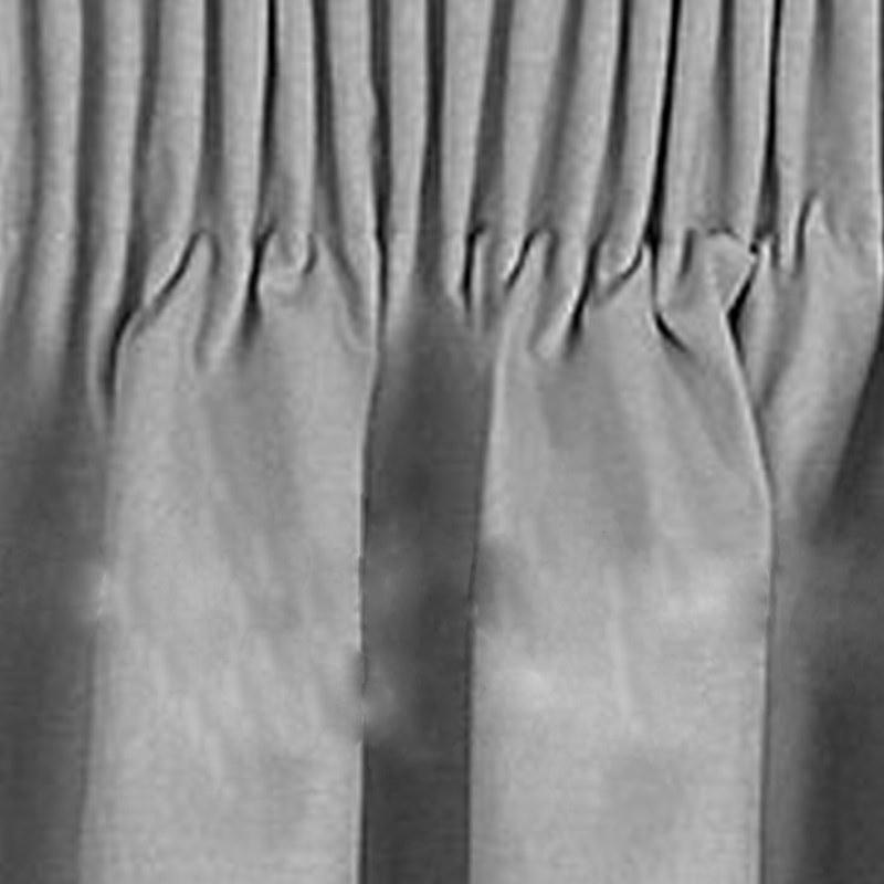 Pencil Pleat Tartan Curtains