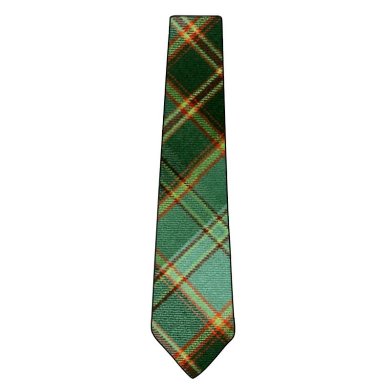come ordinare ultima selezione prezzo abbordabile Cravatte in Lana in Tartan | Più 500 tartans