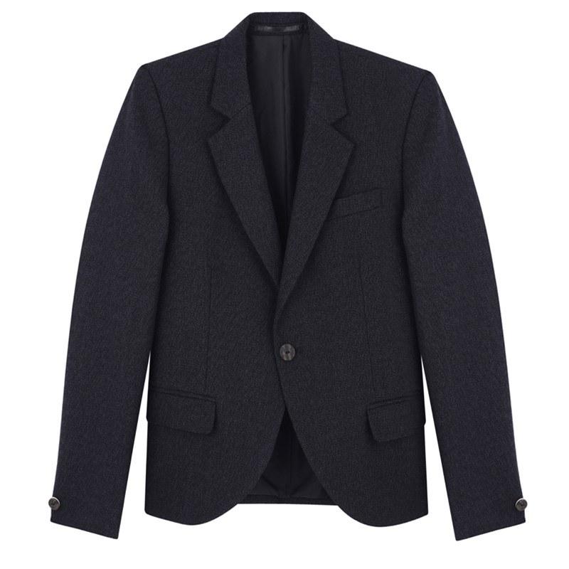 Boys Argyll Kilt Jacket Waistcoat 1
