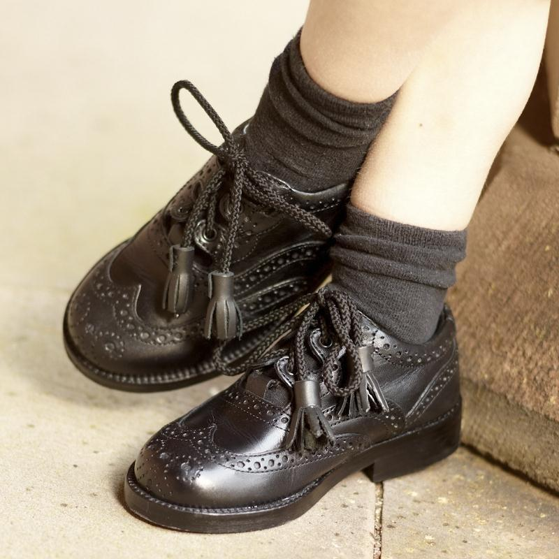 Kilt Schuhe für Jungen