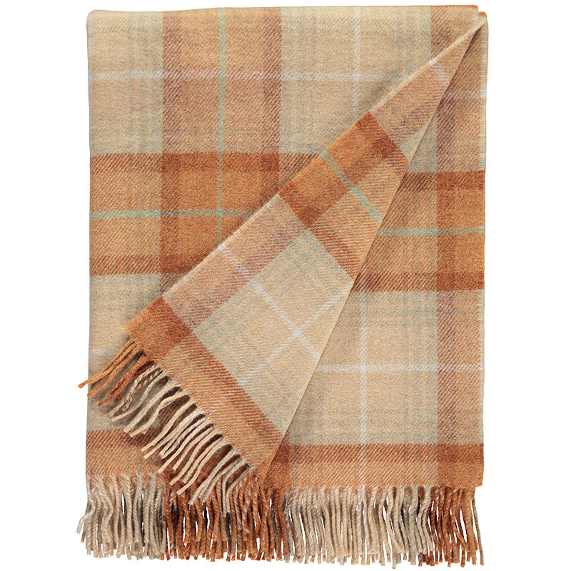 Tartan Rugs Throws Made In Scotland