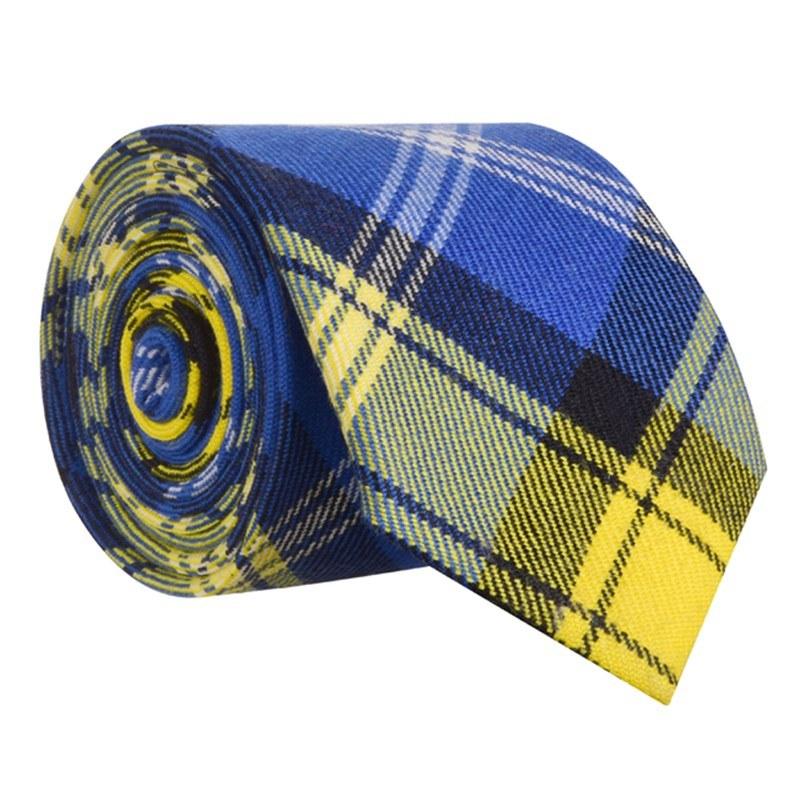 Doddie'5 Plaid Tie