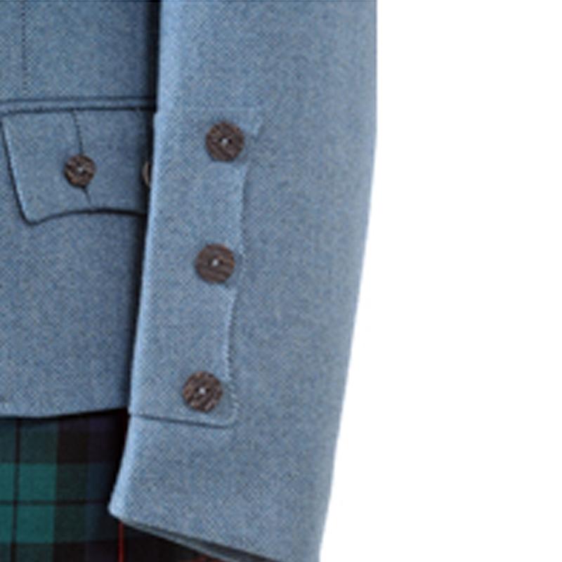 Lovat Argyll Jacket
