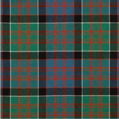 Tartan Fabric on Sale in MacDonald of Clanranald Ancient