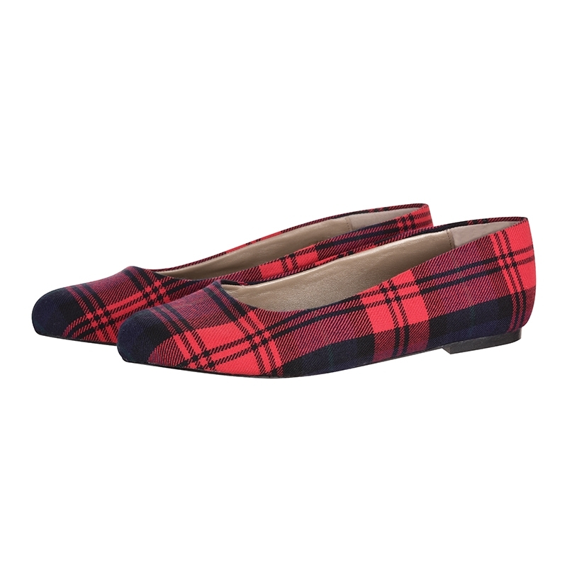 many styles best place look good shoes sale Tartan Pumps | Up to 500 Tartans