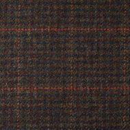 Tweed Fabric on Sale in Cairngorm Peacock (CGE139)
