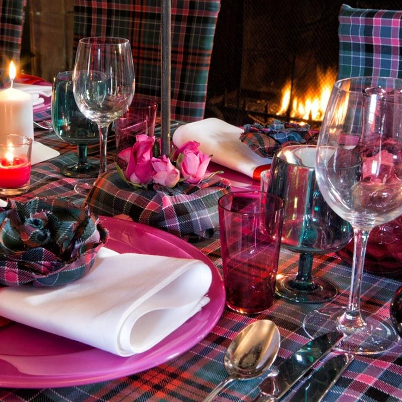 Rectangular Tablecloth 1