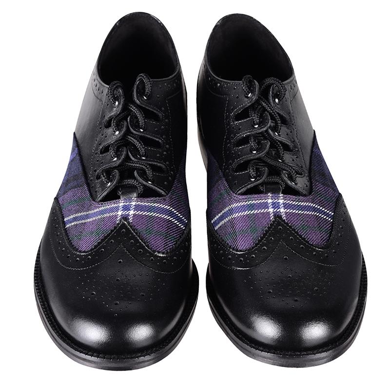 Chaussures de kilt ecossais in Scotland Forever
