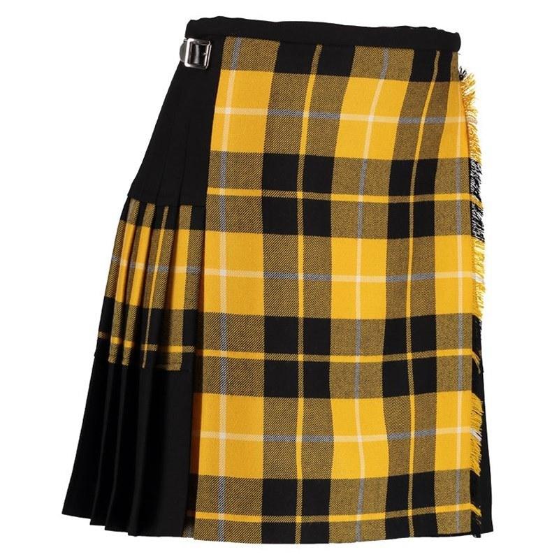 Barclay Dress Modern Skirlt