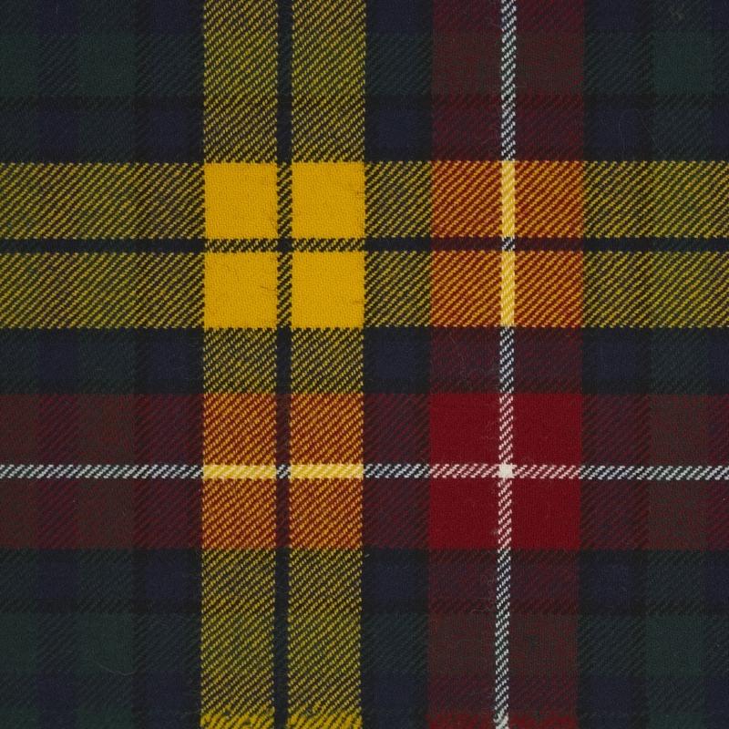 Tartan Fabric on Sale in Buchanan Modern