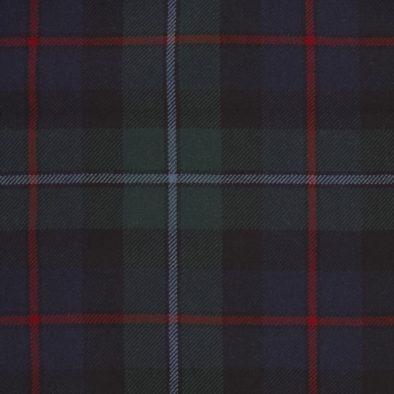 Tartan Fabric on Sale in Campbell of Cawdor Modern