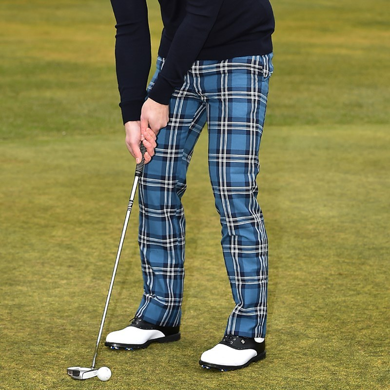 Earl St Andrews Golf Trousers