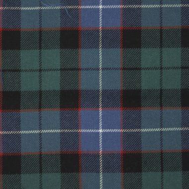 Tartan Fabric on Sale in Galbraith Ancient
