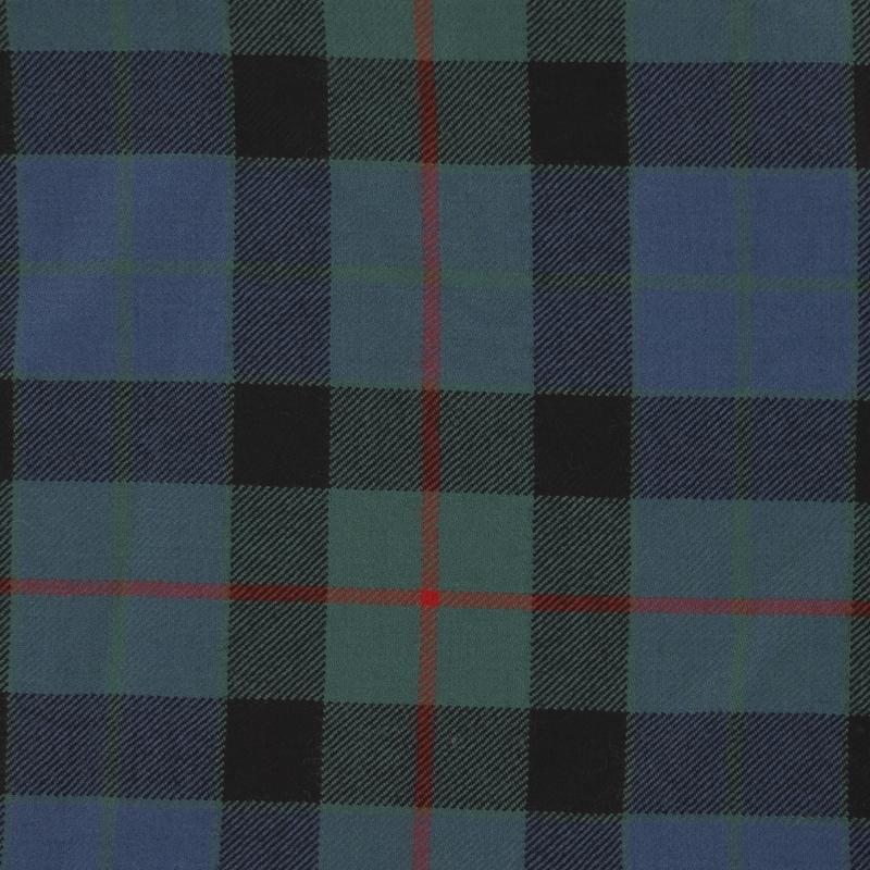 Tartan Fabric on Sale in Gunn Ancient
