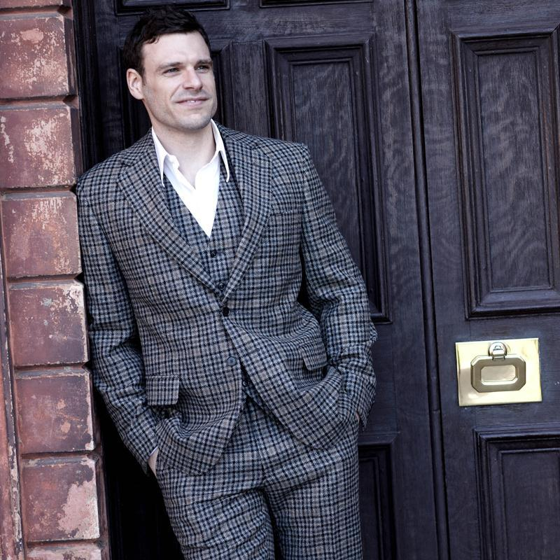 Mens Tweed Suit1