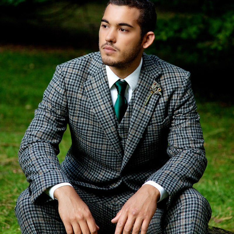 Mens Tweed Suit3