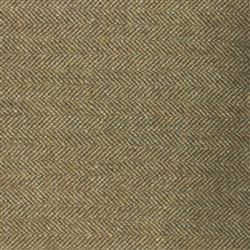 Teviot Brown Herringbone Tweed Check 982