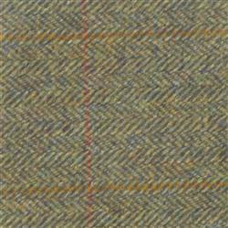Kirkton Green Tweed Check 568