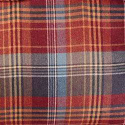 Scottish Heritage Crimond Russet Tweed