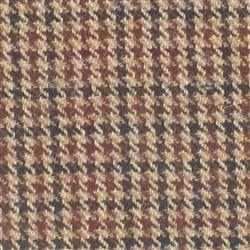Kirkton Brown Tweed Check 563