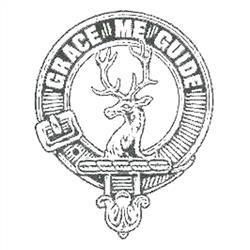 Forbes Clan Crest