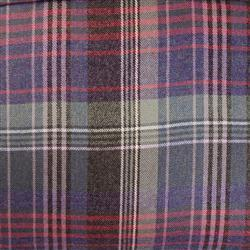 Scottish Heritage Crimond Heather Tweed