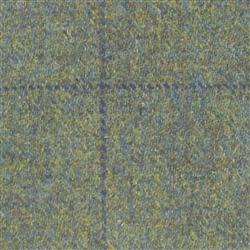 Kirkton Green Tweed Check 572