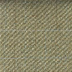 Teviot Green Tweed 965