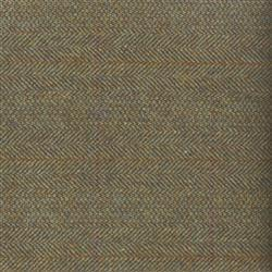 Teviot Green Brown Tweed Check 957