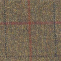 Kirkton Brown Tweed Check 560
