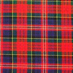 MacPherson Clan Modern