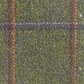 Kirkton Green Tweed Check 551