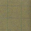 Teviot Green Tweed Check 955