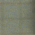 Teviot Sea Green Tweed Check 975