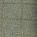 Teviot Sea Green Tweed Check 975