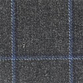 Kirkton Grey Tweed Check 583