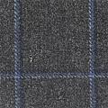 Kirkton Grey Tweed Check 583