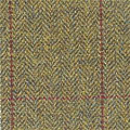 Kirkton Green Tweed Check 554