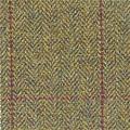 Kirkton Green Tweed Check 554