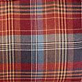 Scottish Heritage Crimond Russet Tweed