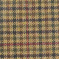 Kirkton Brown Tweed Check 559