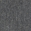 Kirkton Grey Herringbone Tweed 582