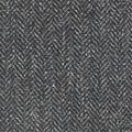 Kirkton Grey Herringbone Tweed 582