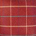 Scottish Heritage Golspie Russet Tweed