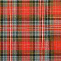 MacPherson Clan Weathered