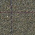 Kirkton Green Tweed Check 573